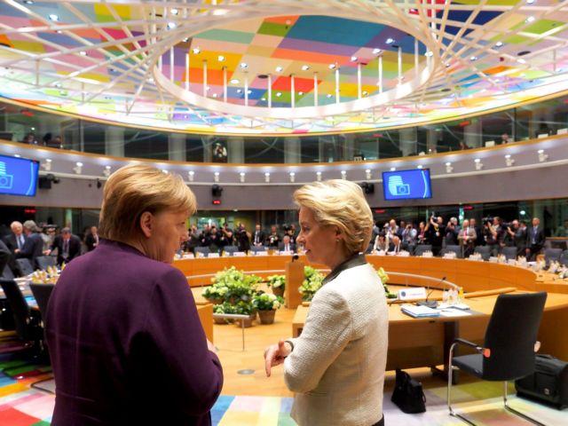 Σύνοδος Κορυφής: Διχάζει τα κράτη – μέλη της Ε.Ε. ο Κοινοτικός Προϋπολογισμός | tovima.gr