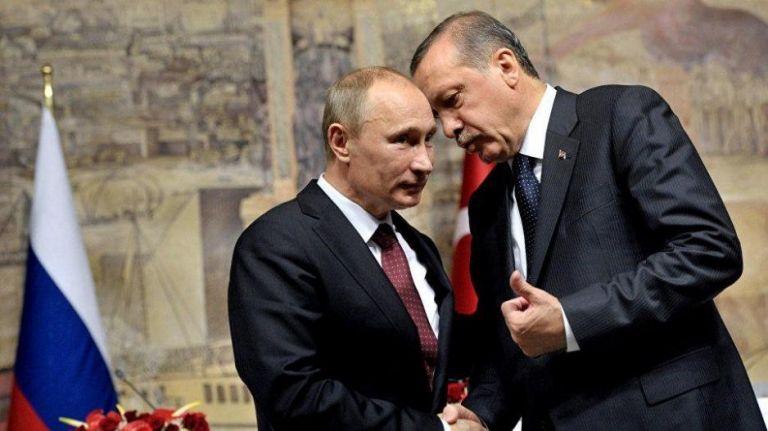Συρία: Διπλωματικός «πυρετός» για την Ιντλίμπ – Επικοινωνία Ερντογάν με Πούτιν | tovima.gr