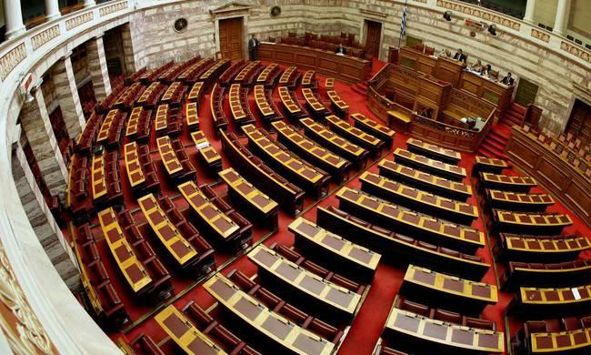 Βουλή: Κατατέθηκε το νομοσχέδιο για την ανάπτυξη των υπηρεσιών δημόσιας υγείας | tovima.gr