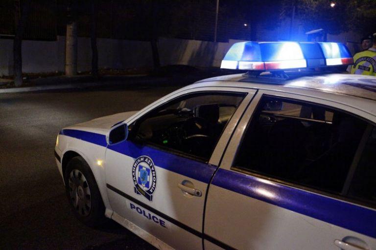 Αιματηρό επεισόδιο με έναν τραυματία σε λεωφορείο στον Διόνυσο   tovima.gr