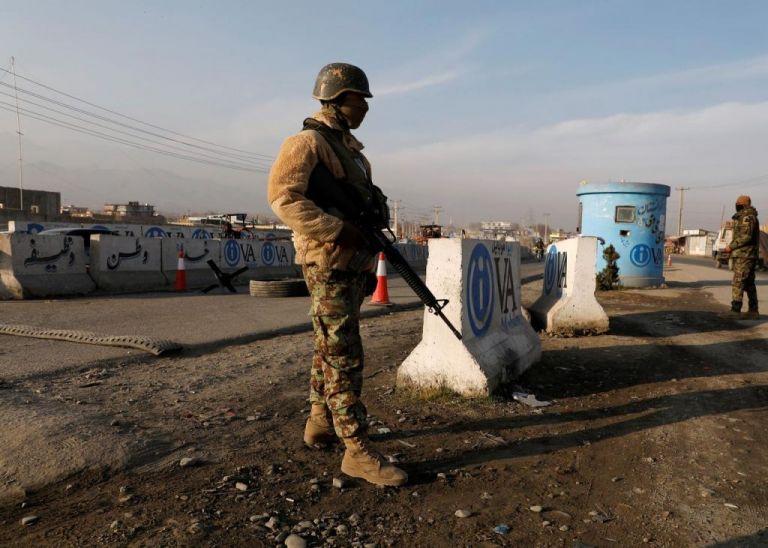 Αφγανιστάν: 3.500 άμαχοι νεκροί στον πόλεμο το 2019   tovima.gr