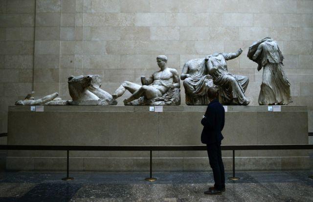 Υπέρ της επιστροφής των Γλυπτών του Παρθενώνα στην Αθήνα η Washington Post | tovima.gr