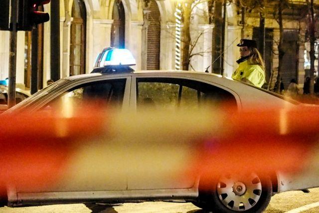 Πυροβολισμοί με έναν τραυματία στο Αιγάλεω | tovima.gr