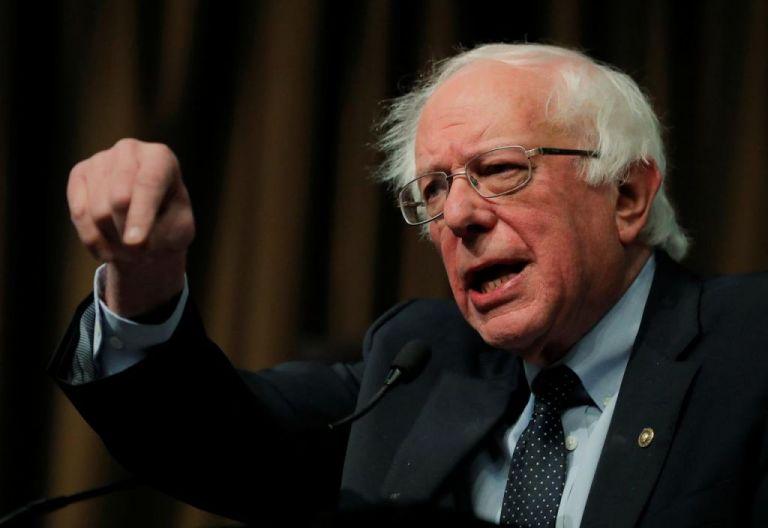 ΗΠΑ: Ο Μπέρνι Σάντερς και η πολιτική του πρόκληση στη Νεβάδα | tovima.gr