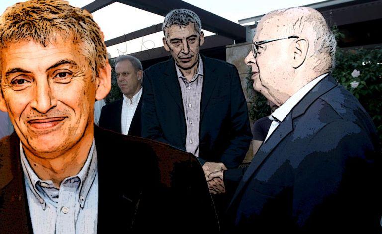 Παναγιώτης Φασούλας : Κατά της μονιμότητας στην ΕΟΚ – Υπέρ της σύγκλισης ιδεών | tovima.gr