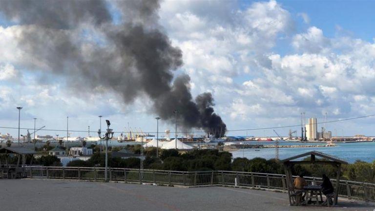 Λιβύη: Χαφτάρ και Σάρατζ «αναστέλλουν» τη συμμετοχή τους στις συνομιλίες της Γενεύης | tovima.gr