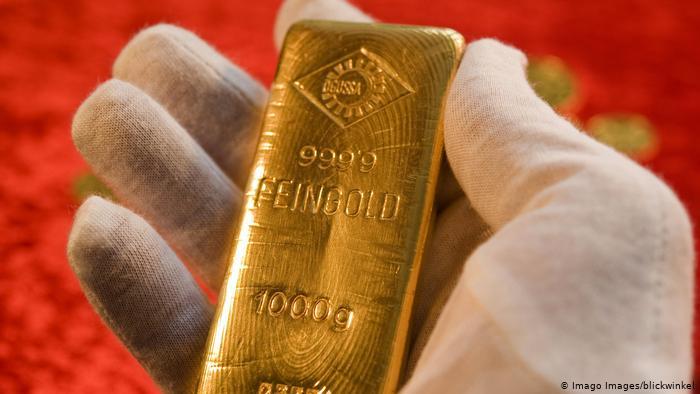 Τα χαμηλά επιτόκια και ο νέος «πυρετός του χρυσού» | tovima.gr