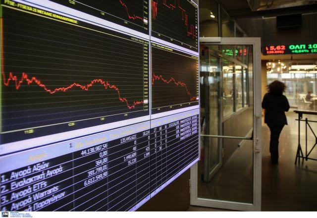 Καταρρέει η χρηματιστηριακή αγορά – Πάνω από €4 δισ. η αιμορραγία από τον κορωνοϊό | tovima.gr