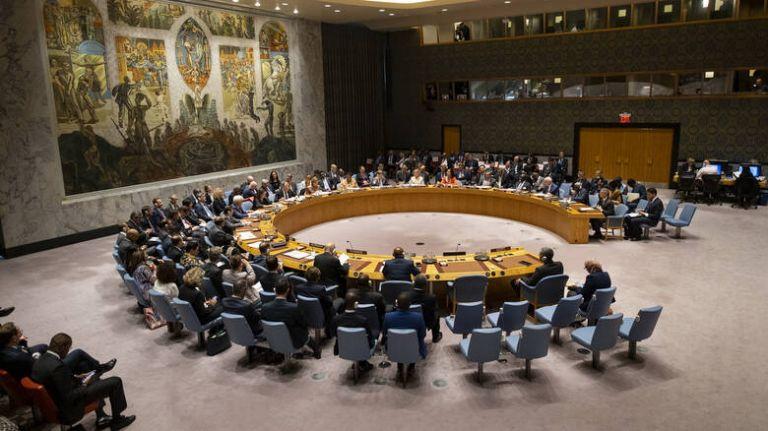 ΟΗΕ: Σχέδιο για κατάπαυση του πυρός στη Λιβύη – Νέες καταγγελίες για μεταφορά όπλων από την Τουρκία | tovima.gr