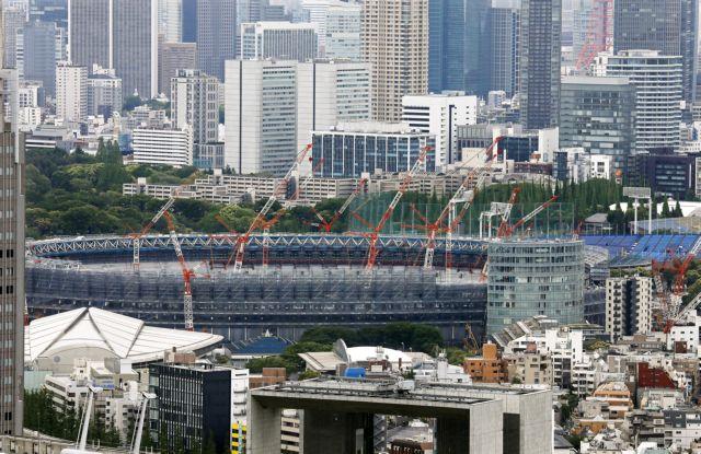 Υπό την απειλή του κορωνοϊού οι Ολυμπιακοί 2020 στο Τόκιο – Τα πιθανά σενάρια | tovima.gr