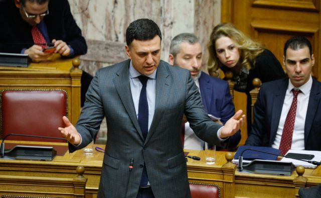 Εκκληση Κικίλια: Ακούτε μόνο τους ειδικούς για κορωνοϊό – Κυκλοφορούν ψευδείς ειδήσεις | tovima.gr