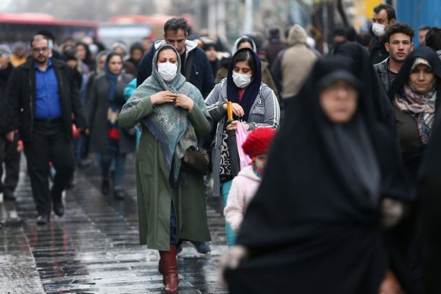 Ιράν: Θετικός στον κορωνοϊό ο αναπληρωτής υπουργός Υγείας | tovima.gr