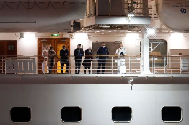 Κορωνοϊός: 71 νέοι θάνατοι στην Κίνα – Και τέταρτος νεκρός στοDiamond Princess | tovima.gr