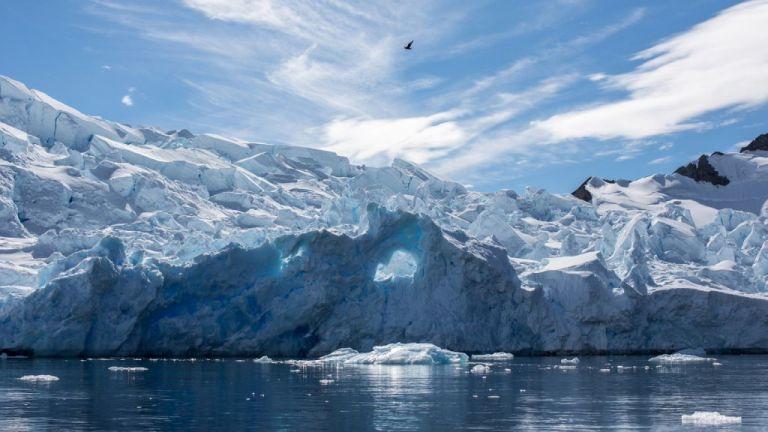 Κύμα καύσωνα λιώνει τον πάγο στην Ανταρκτική | tovima.gr