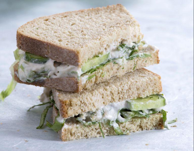 Το σάντουιτς της επόμενη μέρας   tovima.gr