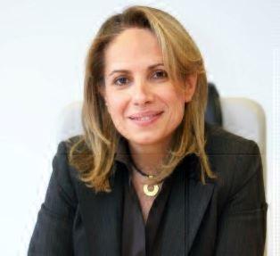 Νέα πρόεδρος της Ελληνικής Αναπτυξιακής Τράπεζας, η κ. Αθηνά Χατζηπέτρου | tovima.gr