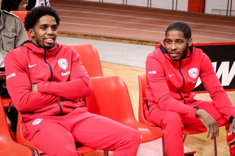 Ολυμπιακός: Δηλώθηκαν οι Μπάικς, ΜακΚίσικ και Χρηστίδης   tovima.gr