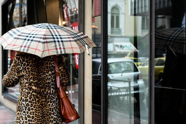 Καιρός: Ισχυροί άνεμοι, βροχές και χιόνια Πέμπτη και Παρασκευή | tovima.gr