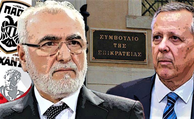 Τι τρέμουν στον ΠΑΟΚ μετά το άκυρο του ΣτΕ | tovima.gr