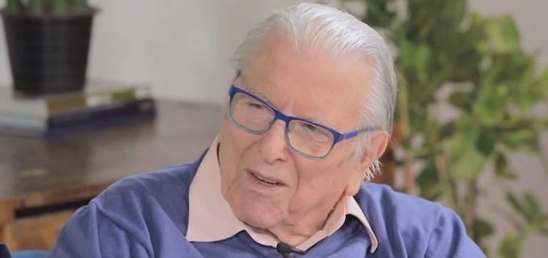 Αλεξανιάν στο MEGA: Έφυγε ένας σπουδαίος ηθοποιός και άνθρωπος | tovima.gr