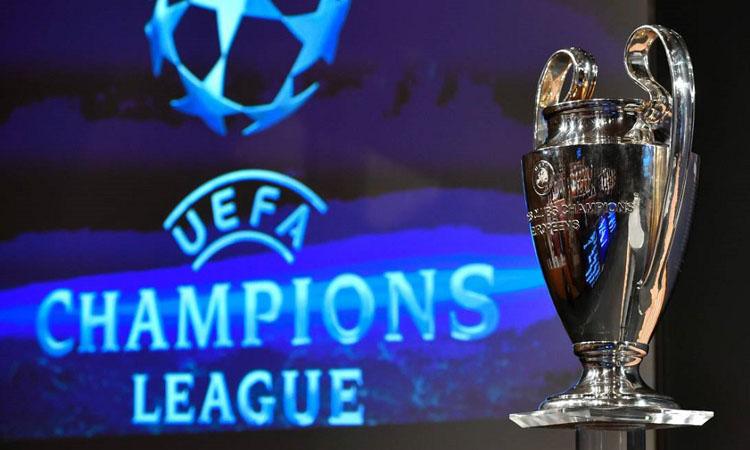 LIVE: Η φάση των «16» του Champions League   tovima.gr