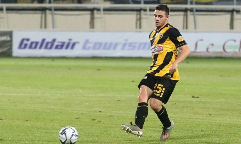Ο Γαλανόπουλος στην τελική ευθεία της επιστροφής | tovima.gr