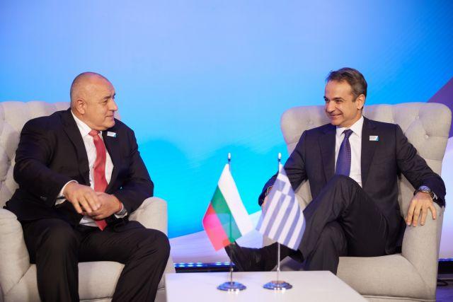 Οι συμφωνίες που υπεγράφησαν στο Ανώτατο Συμβούλιο Συνεργασίας Ελλάδας – Βουλγαρίας | tovima.gr