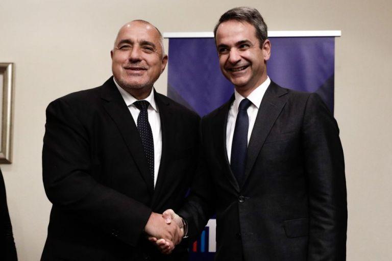 Αλεξανδρούπολη: Μητσοτάκης – Μπορίσοφ στο 4ο Ανώτατο Συμβούλιο Συνεργασίας Ελλάδας – Βουλγαρίας | tovima.gr
