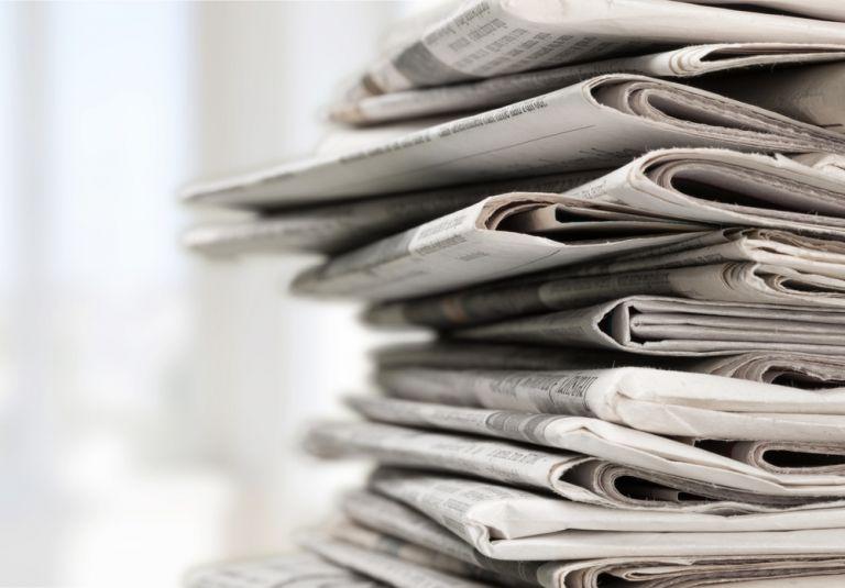H δημοσιογραφία (για άλλη μια φορά) στο εδώλιο | tovima.gr