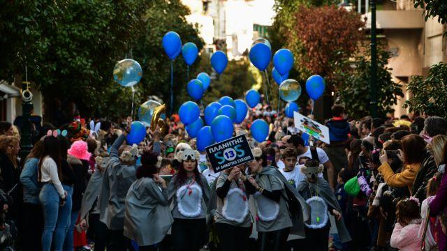 Κορωνοϊός: Φυλάκιση μέχρι δύο χρόνια σε «ανυπάκοους» καρναβαλιστές   tovima.gr