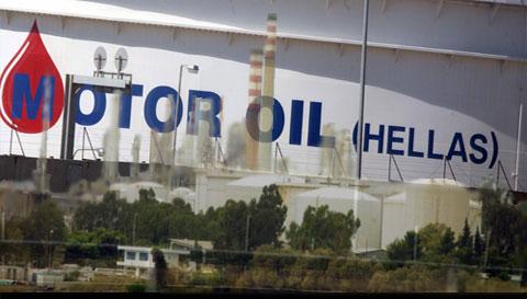 Joint venture της Motor Oil στην Αλγερία | tovima.gr