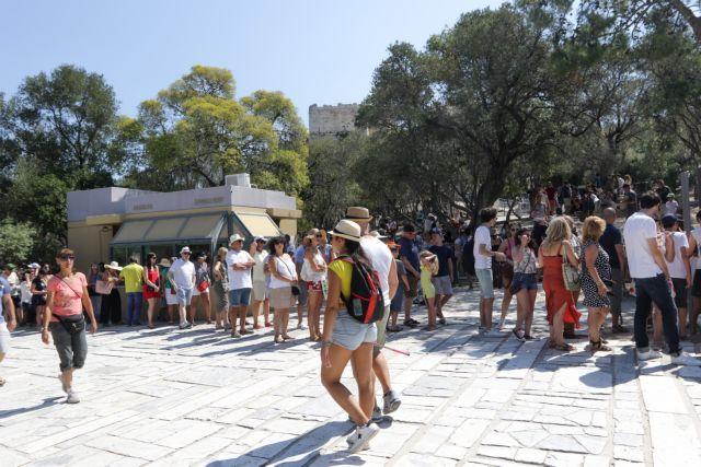 Alpha Bank: Προοπτικές και κίνδυνοι του τουριστικού κλάδου στην Ελλάδα | tovima.gr