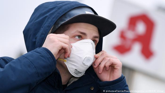 Νέα κρούσματα κορωνοϊού στη Γερμανία | tovima.gr