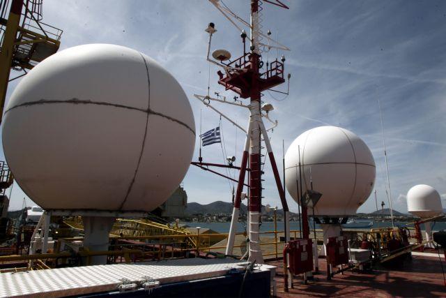 H Energean αποκτά το μερίδιο της Total στο Block 2 στο Ιόνιο Πέλαγος | tovima.gr