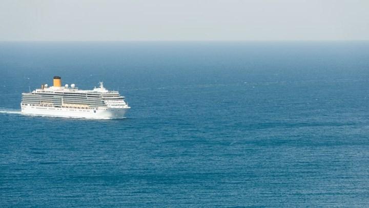 Κορωνοϊός: Ύποπτο κρούσμα σε πλοίο από Ιταλία που φτάνει στην Πάτρα | tovima.gr
