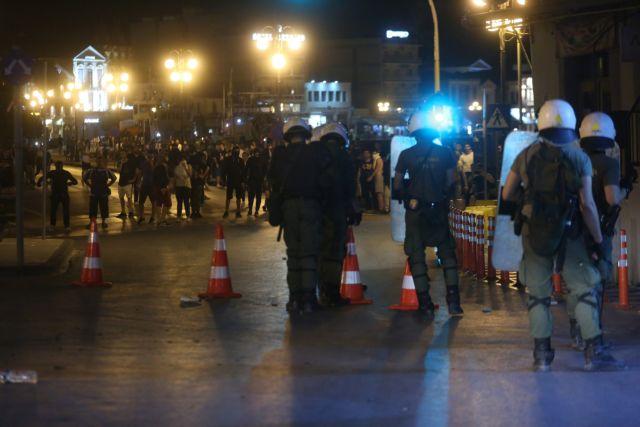 ΕΛ.ΑΣ για επεισόδια σε Λέσβο – Χίο: Διερεύνηση γρήγορα και σε βάθος   tovima.gr