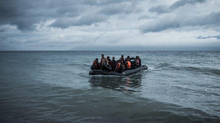 Τουρκία: Αμετάβλητη η πολιτική μας στο προσφυγικό αλλά δεν μπορούμε να ελέγξουμε τις ροές | tovima.gr