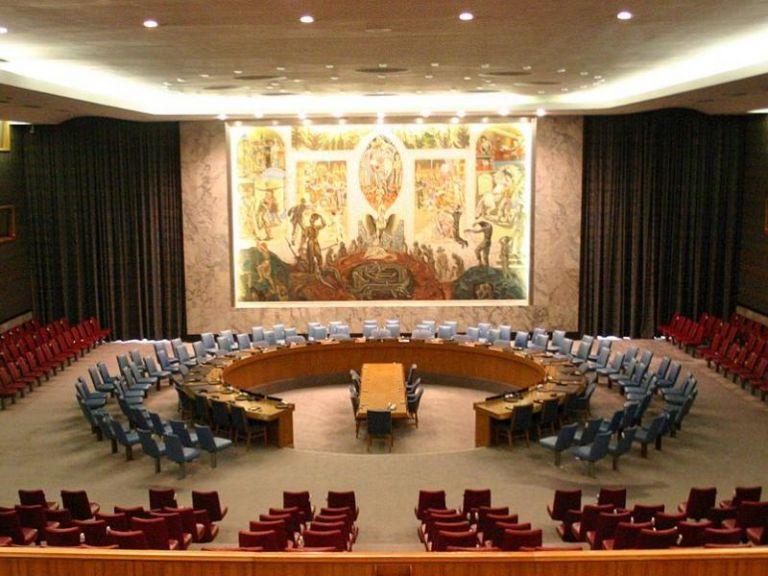 ΟΗΕ: Έκτακτη συνεδρίαση του Συμβουλίου Ασφαλείας για τη Συρία | tovima.gr