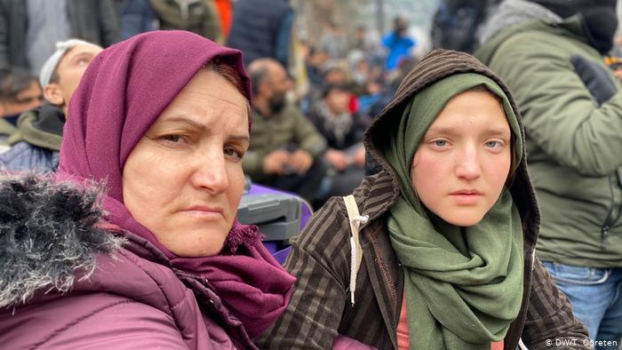 Κρίσιμες ώρες για το προσφυγικό | tovima.gr