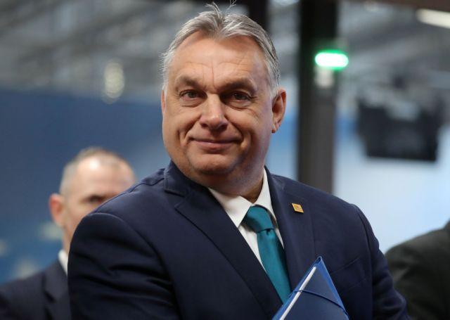 Ουγγαρία: Ο Όρμπαν ενισχύει τα νότια σύνορα της χώρας | tovima.gr