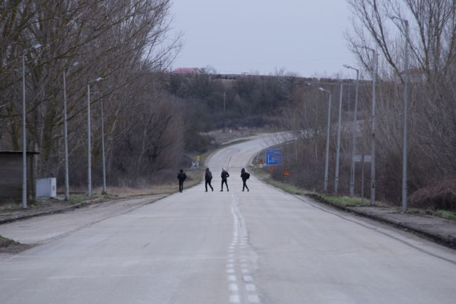 Στήριξη της ΕΕ σε Ελλάδα και Βουλγαρία για την προστασία των συνόρων   tovima.gr
