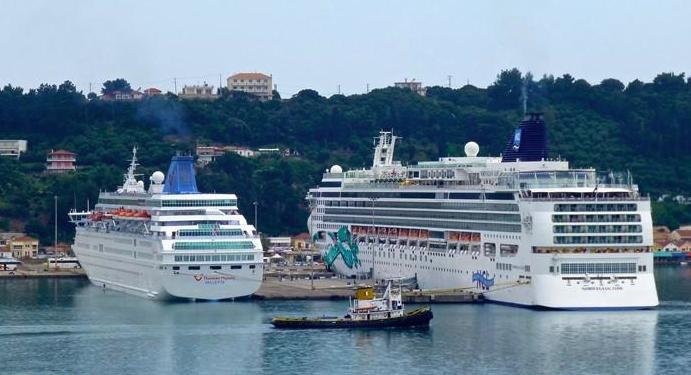 Κορωνοϊός: Ανησυχία στο Κατάκολο – αναμένεται κρουαζιερόπλοιο από την Ιταλία | tovima.gr