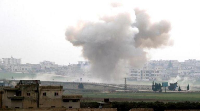 Συρία – Ιντλίμπ: Εννέα μέλη της Χεζμπολάχ νεκρά από τουρκικά πλήγματα | tovima.gr