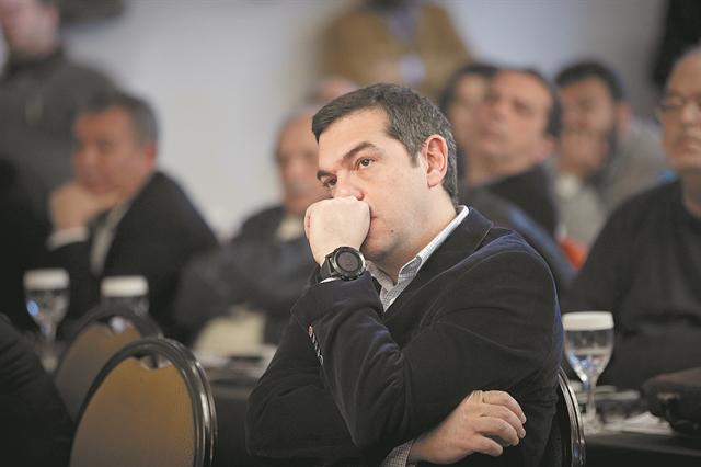 Σημείο τριβής και το πρόγραμμα διακυβέρνησης | tovima.gr