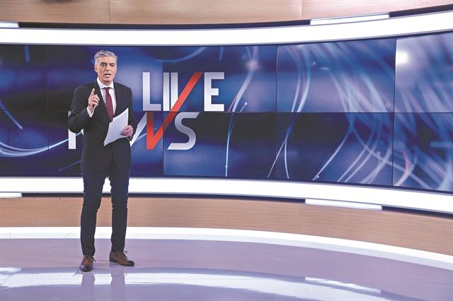 «Εάν κάνεις τέρατα, θα σταματήσεις να κάνεις τηλεθέαση» | tovima.gr