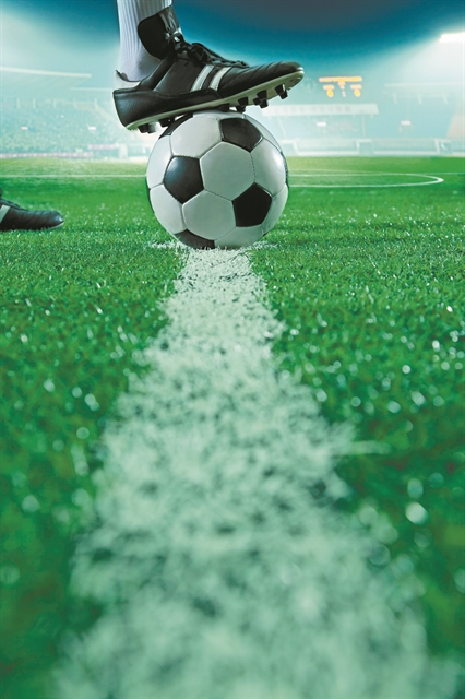 Ποδοσφαιρικό μνημόνιο χωρίς… συντάκτες | tovima.gr