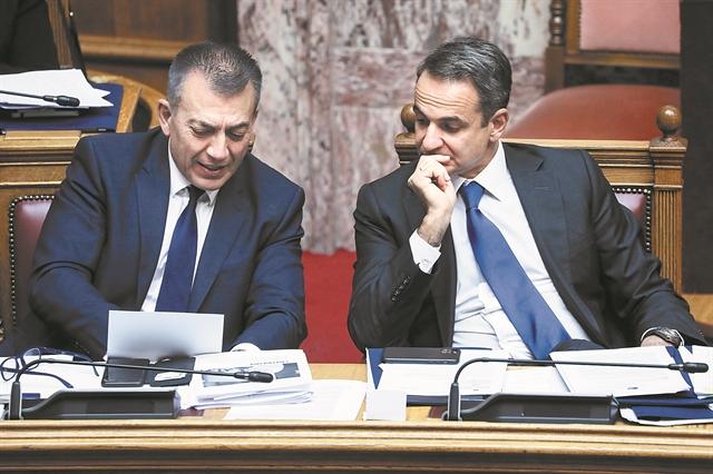 Ποιοι κερδίζουν από το «λίφτινγκ» στον νόμο Κατρούγκαλου | tovima.gr