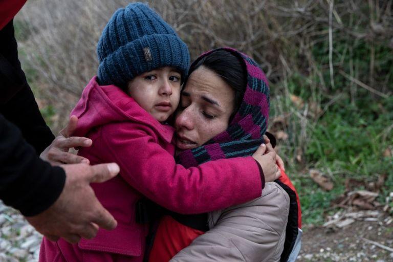 Ο Ερντογάν είναι ένας κυνικός σουλτάνος, όμως οι πρόσφυγες είναι άνθρωποι | tovima.gr