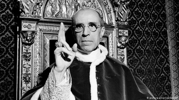 Ο ρόλος του Βατικανού στη διαφυγή των ναζί   tovima.gr