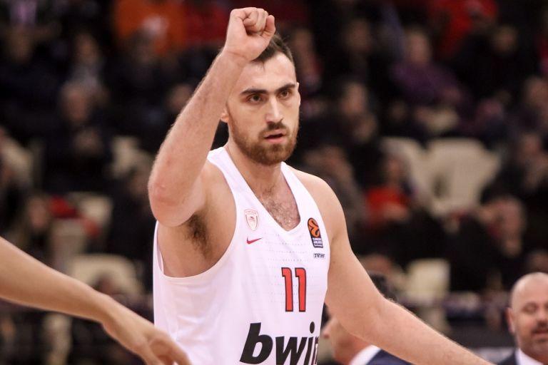 Ολυμπιακός: Την Δευτέρα κρίνεται του Μιλουτίνοφ για τον Παναθηναϊκό | tovima.gr